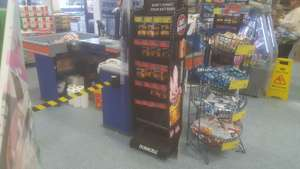 2 packs of 4 duracell batteries are £6 at B&M Bargains instore