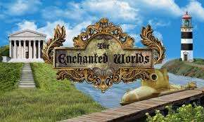 The Enchanted Worlds Point and Click Adventure App, ios, itunes. Was £3.99, now free