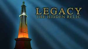 Legacy 3 - The Hidden Relic, IOS, ITunes Point and Click Adventure game, Reduced From £2.99 to £0.99 at Apple Store