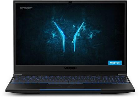 "Medion Erazer X6807 15.6"" Gaming Laptop (Intel Core i5, 8GB DDR4, 256GB SSD + 1TB, GTX 1060 6GB, 144Hz, RGB Mech KB) £799.97 @ Box"
