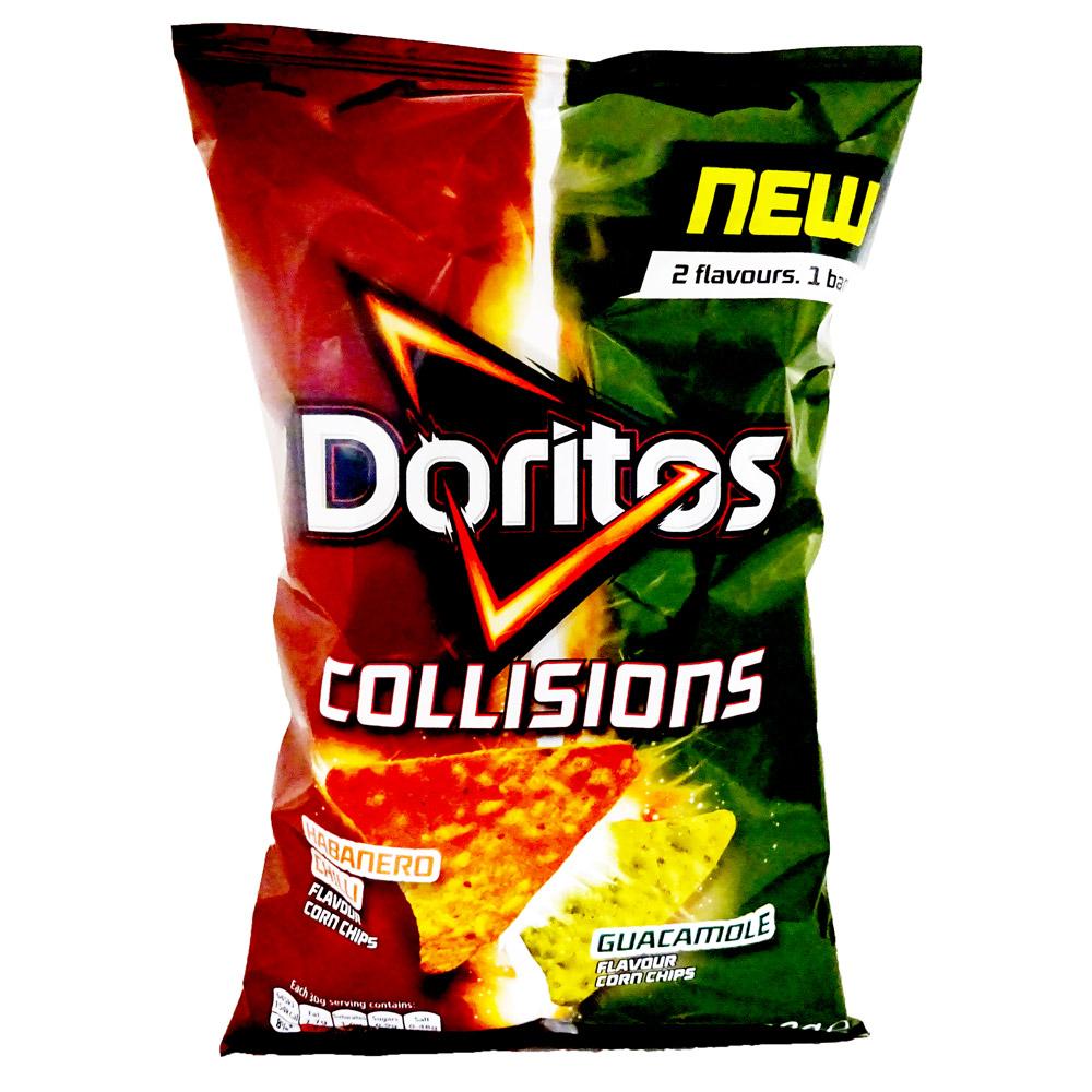 Doritos 162g 2 for £1 @ Heron Foods