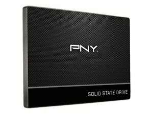 PNY CS900 Series 2.5 SATA III 480GB Upto 555 MBps read Upto 470 MBps write for £40.29 Delivered With Code @ Ebay/Ebuyer