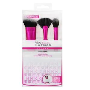 Real Techniques Sculpting Makeup Brush Set - £10 @ Superdrug