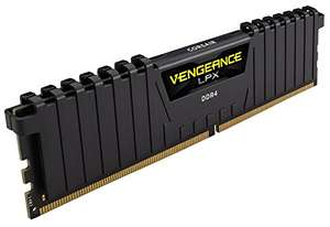 Corsair Vengeance LPX 16GB (2x8GB) DDR4 3200MHz C16 - Black £74.32 (£71.75 with fee free card) delivered @ Amazon France