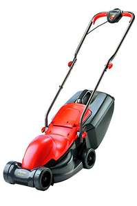 Flymo Easimo Lawnmover £48.75 instore @ Asda Cribbs