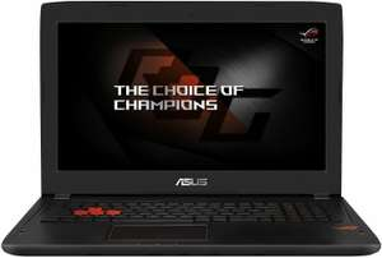 "ASUS ROG Strix 15.6"" Full HD Gaming Laptop Core i7, 16GB RAM, 1TB+256GB SSHD Refurbished - £879 at Laptopoutletdirect eBay"