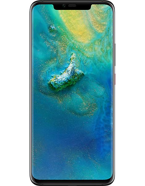 Huawei Mate 20 Pro £499.99 from Carphonewarehouse