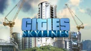 Cities: Skylines - £5.28 at Fanatical