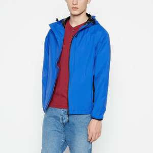 Red Herring  Waterproof Hooded Jacket (6 colors) £15 at Debenhams-free delivery with code