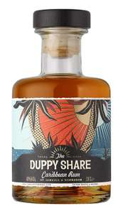 Duppy Share Rum - £18.75 at Asda instore