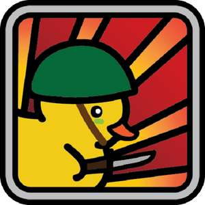 Duck Warfare (Android Game) Temporarily FREE on Google Play (was 89p)