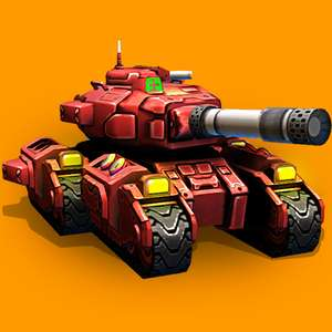 Block Tank Wars 2 Premium (Android) Temporarily FREE on Google Play (was 59p)