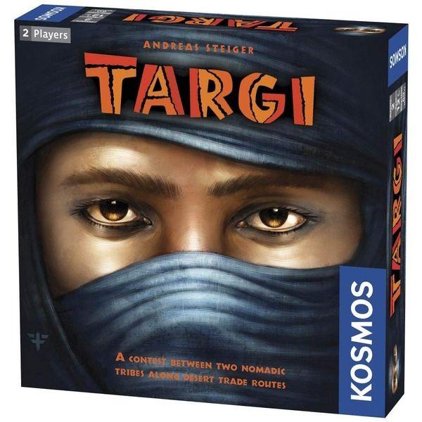 Targi Board Game £14.99 @ 365games