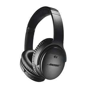 Bose® QuietComfort® 35 MK II Wireless Headphones - £239 @ Peter Tyson