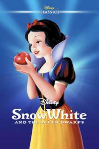 Snow White and The Seven Dwarfs HD £4.99 @ iTunes