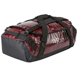 Rab Kit Bag II 50L. Super hard wearing - £50 + Free delivery @ Cotswold Outdoor