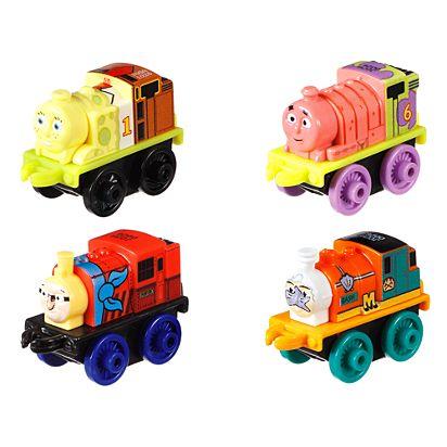 Thomas & Friends Mini Spongebob £4 instore @ The Entertainer