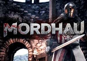 MORDHAU Steam PC CD Key - £15.76 @ Gamivo