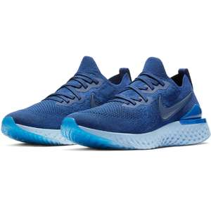 2019 Sale at Sportsshoes.com - many items reduced e.g. Nike Epic React Flyknit 2 Running Shoes - SP19 - £77.95 (£4.99 del) @ Sportsshoes.com