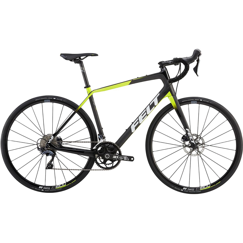 Felt VR3 Performance Disc Carbon Road Bike - £1,649 / £1,668.99 delivered @ Merlin Cycles