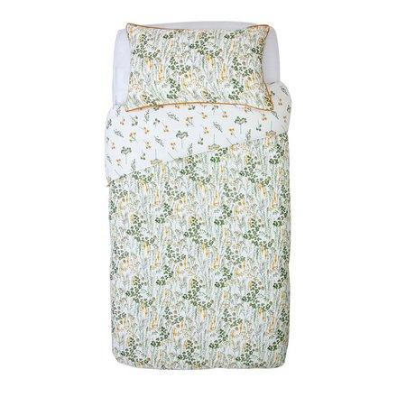 Argos Home Wildflowers Sateen Bedding Set - Single/Double, £7.80/£9.30 at Argos-free C&C