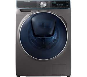 £130 - £200 cashback* on all Samsung QuickDrive™ appliances - prices from £449