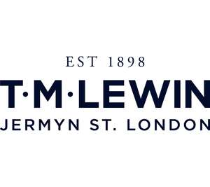 TM Lewin 5 shirts for £80 (£4.95 delivery)