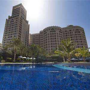 5* Waldorf Astoria Ras al Khaimah ( next emirate to Dubai ) 7 nights hb with free cocktails - £463.22pp (£926.44 total) @ Destination2