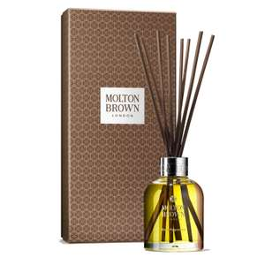 Molton Brown Aroma Reeds Diffuser £29.99+vat instore @ Costco