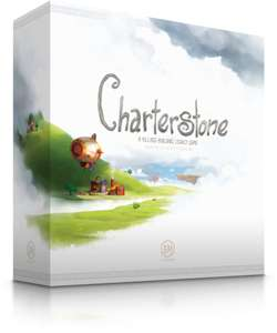 Charterstone Board Game (a Stonemaier Game) - £25.22 + free delivery @ Amazon / Dispatched from and sold by Shop4World