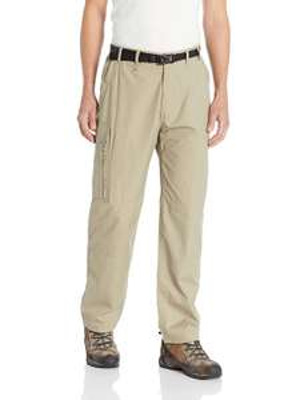 Craghoppers Men's Classic Kiwi Trousers £9.80 + £4.49 delivery Non Prime @ Amazon
