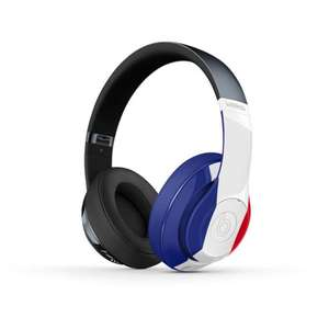 Beats by Dr. Dre Studio 2 Wireless Noise Cancelling Headphones - Unity Edition Blue £99.99 @ IWOOT £84.99 with code.