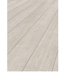 Wickes Albero Grey Oak Laminate Flooring - 1.48m2 Pack £17.02
