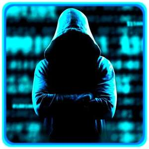 The Lonely Hacker (Android Game) Temporarily FREE on Google Play (was £2.09)