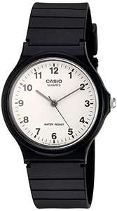 Casio Collection Unisex Adults Watch MQ-24-7BLL £6.71 + £4.49 delivery Non Prime @ Amazon