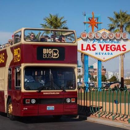 Las Vegas Explorer pass. 3 activities £50.15, 5 activities £72.25, 7 activities £90.10 with code includes Hoover Dam Tour. 5 star reviews