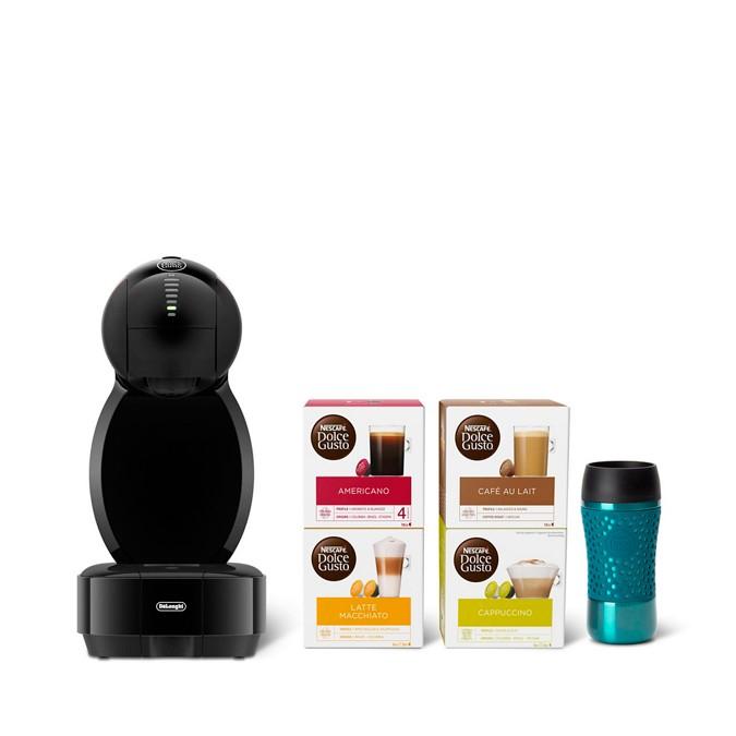 DeLonghi -  Black 'Colors' Nescafe Dolce Gusto Coffee Machine Travel Kit EDG355.B1 £50 @ Debenhams  (Instore & Online)