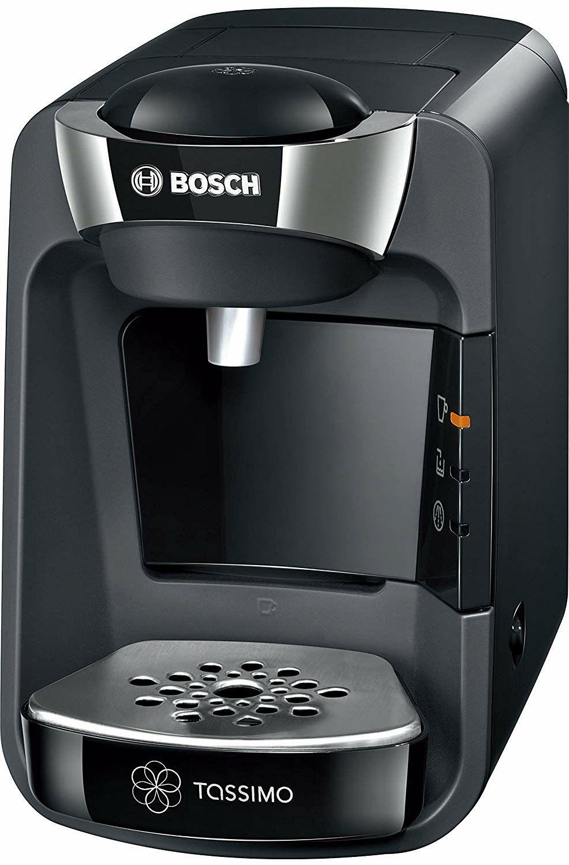 Bosch Tassimo Suny TAS3202GB Coffee Machine, 1300 Watt, 0.8 Litre - Black[Energy Class A] £49.99 @ Amazon