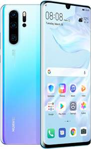 Huawei P30 Pro unlimited data max & unlimited mins & text & entertainment pack 24m contract £45pm £1080 @ Mobile Phones Direct