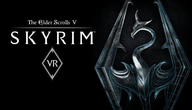 The Elder Scrolls V: Skyrim VR - STEAM Version £13.19 @ Humble Bundle