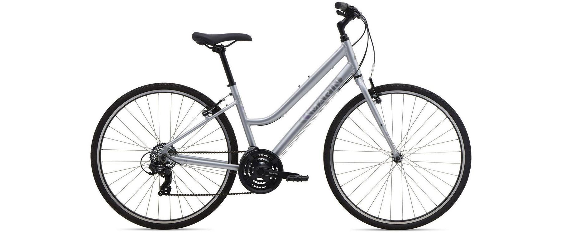 2019 Marin Kentfield CS1 City Bike 2019 £199 @ Chain Reaction Cycles