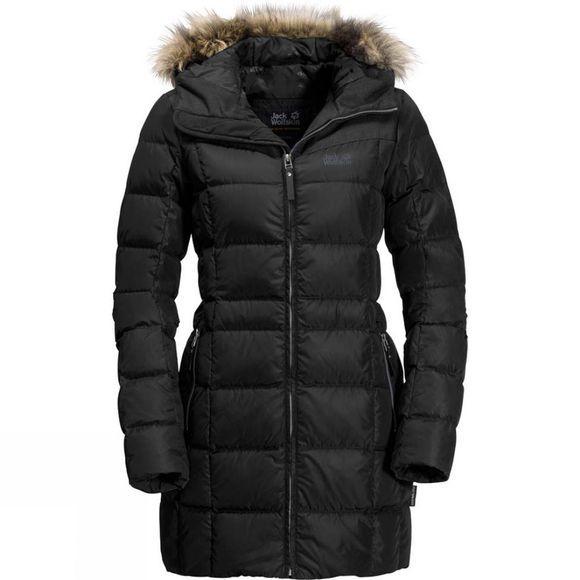 Half Price Womens Jack Wolfskin Baffin Island Coat £115 @ Cotswold Outdoor