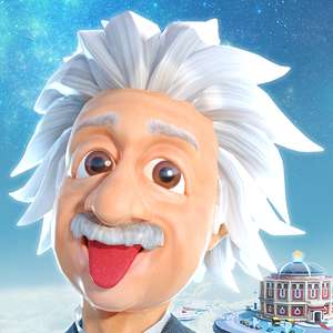 Human Heroes Einstein on Time (Education App Thread, more apps in comments) Temporarily FREE on Google Play (was £3.99) edit: Also Apple IOS