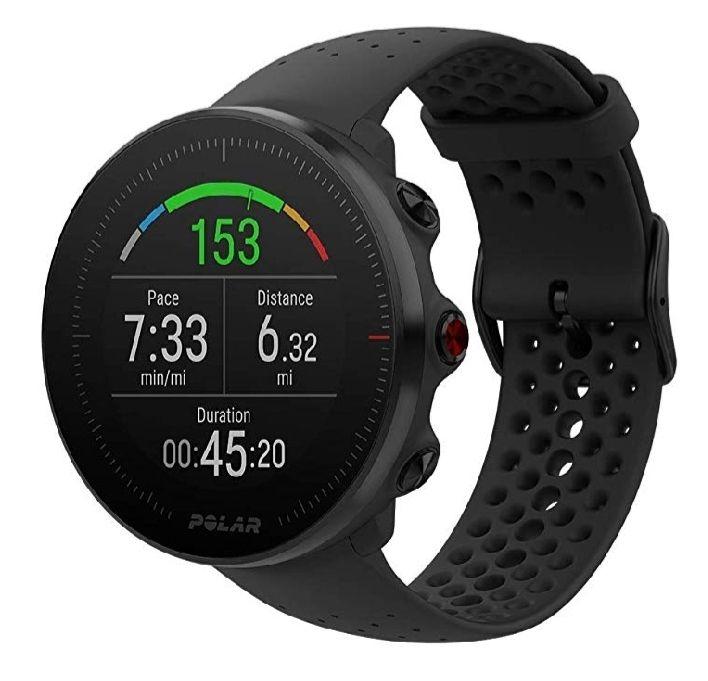 Polar Vantage M Advanced GPS HRM Sports Smartwatch for Men and Women S/M £152.18 @ Amazon