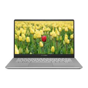 ASUS VivoBook S430 (22% off) £699.99 @ Amazon