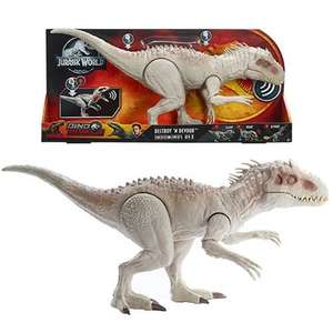 Jurassic World Dino Rivals - Destroy and Devour Indominus Rex £35.99 at The Entertainer