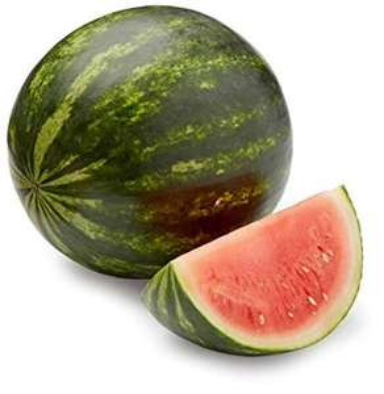 Watermelon 60p/kg in Lidl instore
