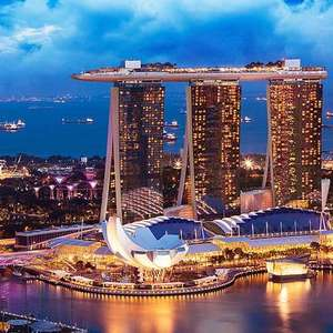 Free Organised Tours of Singapore (5.5hrs - 24hr Stopover / Any Airline ) or Istanbul (6-24 hrs Stopover / Turkish Airlines)