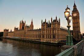 Free Tour of the Houses of Parliament & Watch PMQ's @ Parliament UK [Via MP]