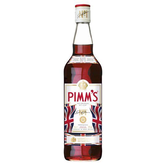 Pimm's No.1 1L - £12 at Tesco